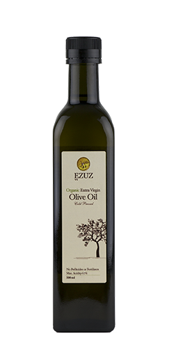 olive oil kosher
