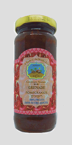 Moshav confiture grenade-Israeli-kosher-food-online-store-geneva-switzerland